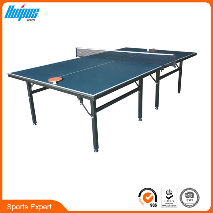 2017 professionnels de la table de tennis de table pour la vente fabriqués en Chine