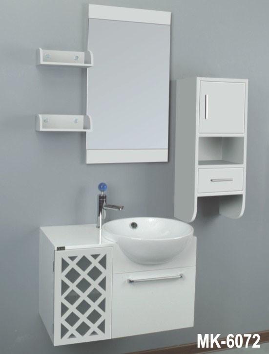 浴室用キャビネット(MK-6072)