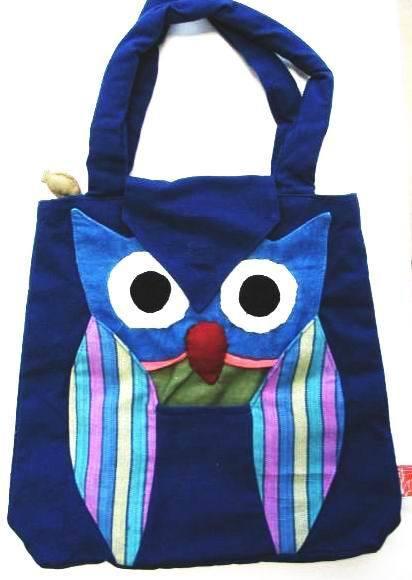 Народные Батик сумки