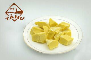 De alta calidad china precio adecuado de manteca de cacao natural productor fabricante