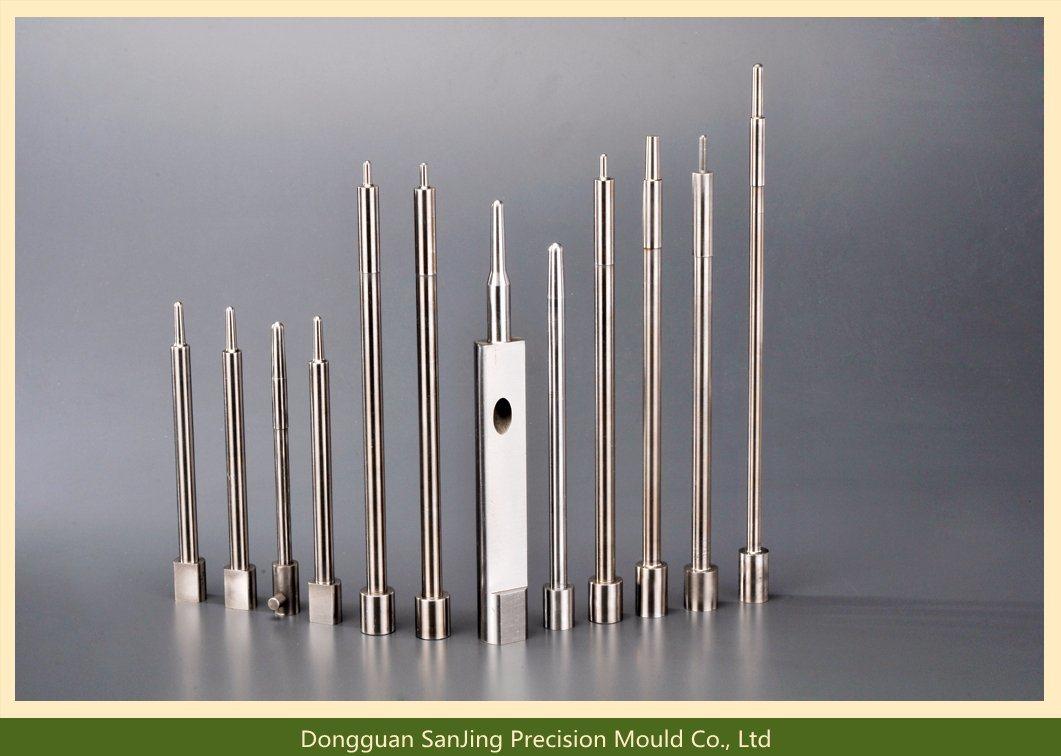 La muffa di alta precisione dell'OEM parte il Pin di guida di Pin dell'espulsore