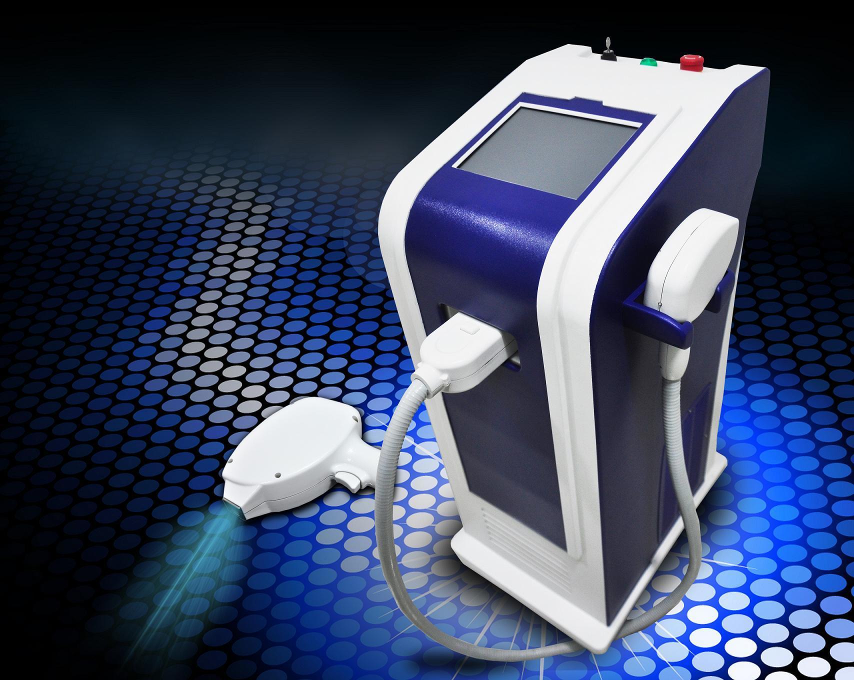 Nouveau design Hot Sale 808nm Épilation Laser Diode