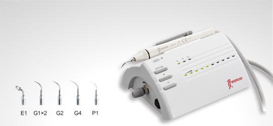 キツツキの高性能の超音波計数装置(UDS-P)