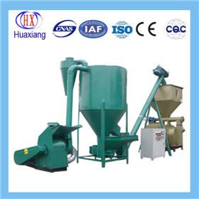 Molino alimentación Pellet Molinos Molino de la granulación piensos de la máquina de prensa