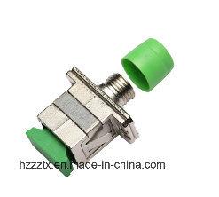 Sc-FC Sx Оптоволоконный гибридный адаптера
