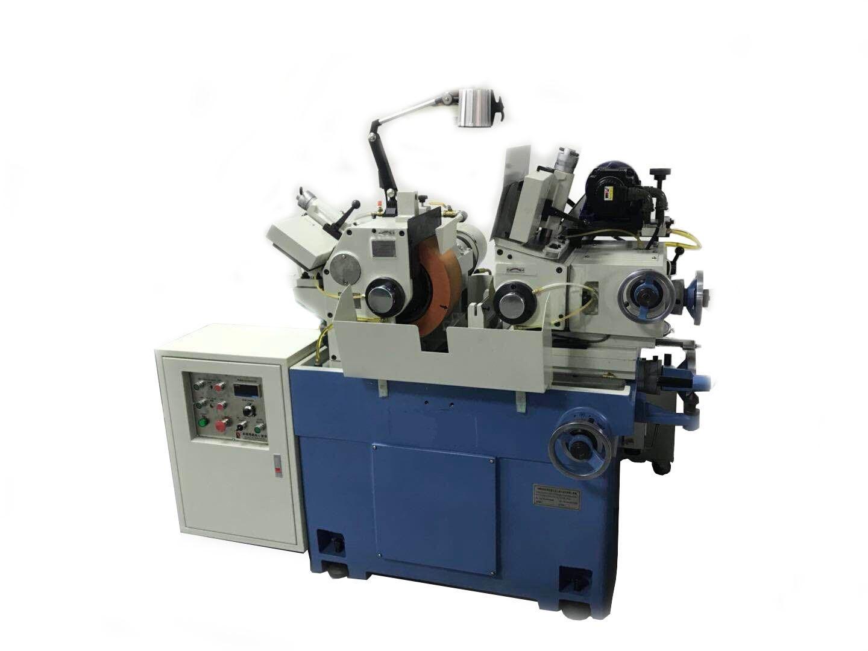 Máquinas de moagem Centerless de alta precisão Cst-12