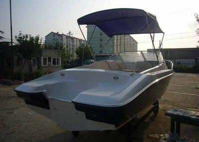 Yacht (HD630)
