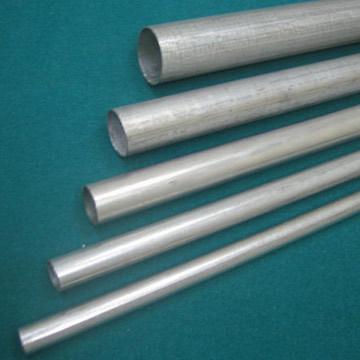 Nahtloses Stahlrohr AISI 321 (300 Reihen)