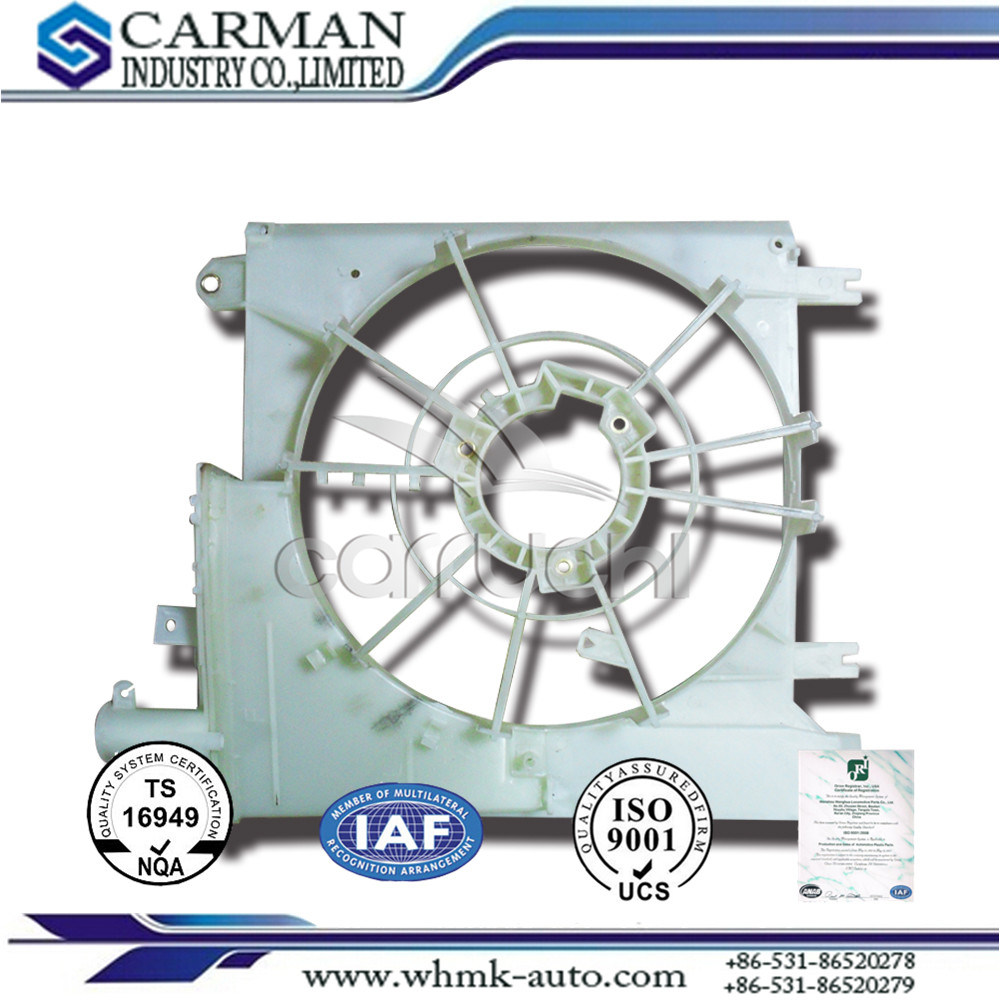 Foto de El bastidor de soporte del ventilador ventilador de Byd F0 ...