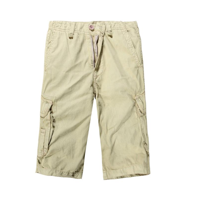 Los pantalones de hombres (EN21965)