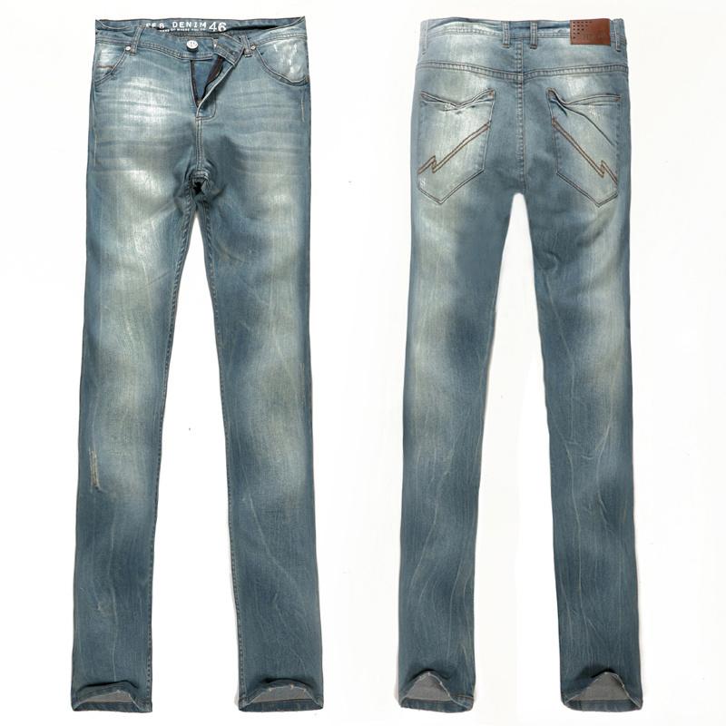 Herren Jeans mit Stretch (SU13IJJEABOLS2)