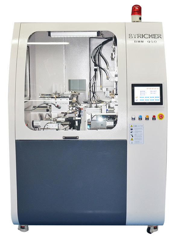 機械、機械、機械ねじの機械、Interdental及びマスカラのブラシを作る医学のブラシを作るマスカラのブラシを作るInterbrush