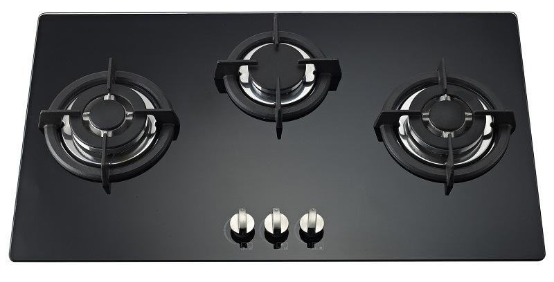 cuisinière à gaz (GH-GH883A)