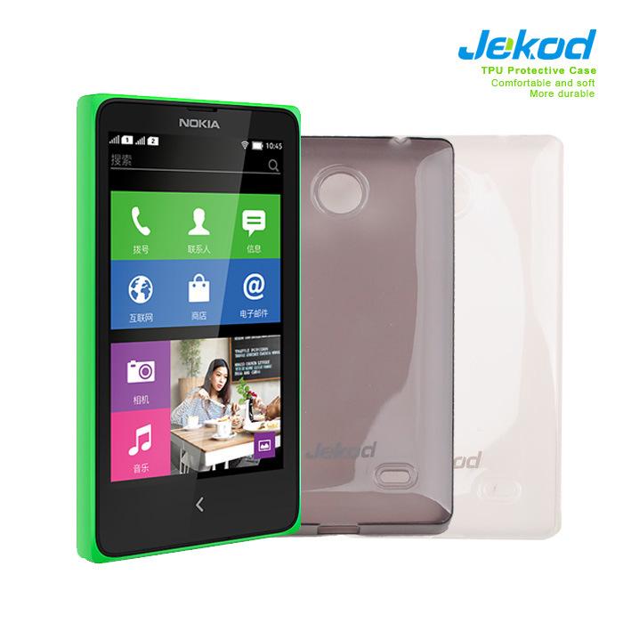 2014 Novos Produtos em TPU capas de Telefone para Nokia X