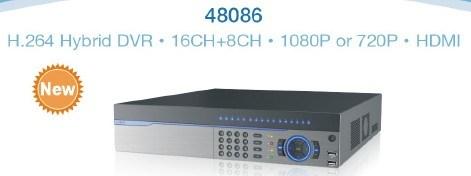 完全なD1リアルタイム(48086)