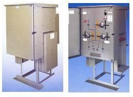 12kV appareillage de commutation à isolation de gaz SF6