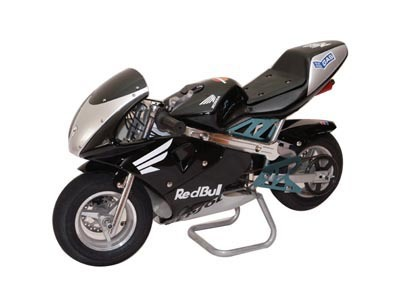 Pocket Fahrrad (YS-PB01)