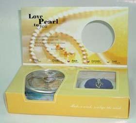 El amor Pearl Lotes de regalo-LP801002