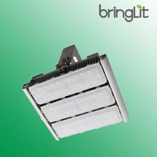 Het LEIDENE Licht van Highbay (PK-T2)