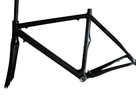 자전거 구조