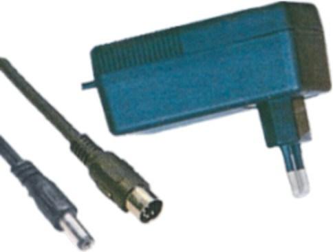 Conecte a alimentação do interruptor de alimentação (KW200)
