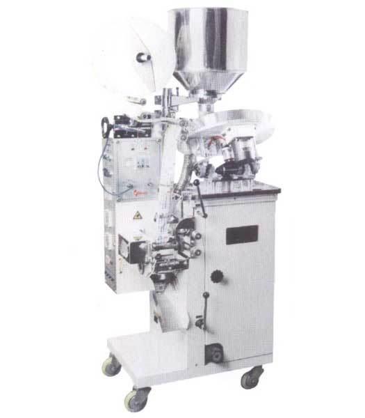 정제 포장 기계 (DXDP-40)
