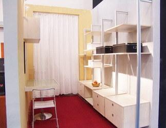 옷장 체계 또는 옷장 체계 (CW-WE)