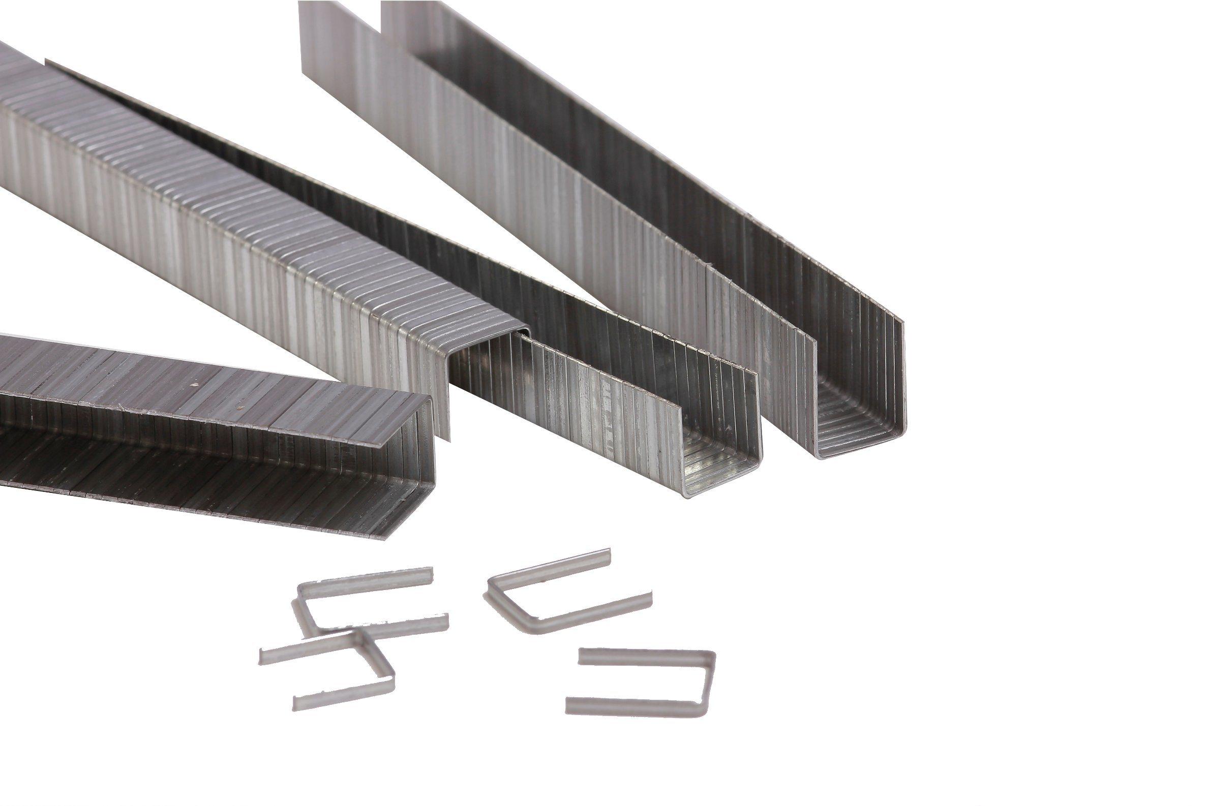 Grapa Industrial De La Serise A11 Cable