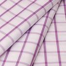 T/C Twill Yarn Dyed Shirt Fabric