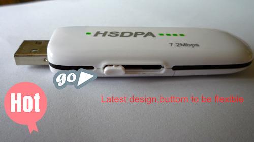 3G HSDPA Modem USB (SH-6280B)
