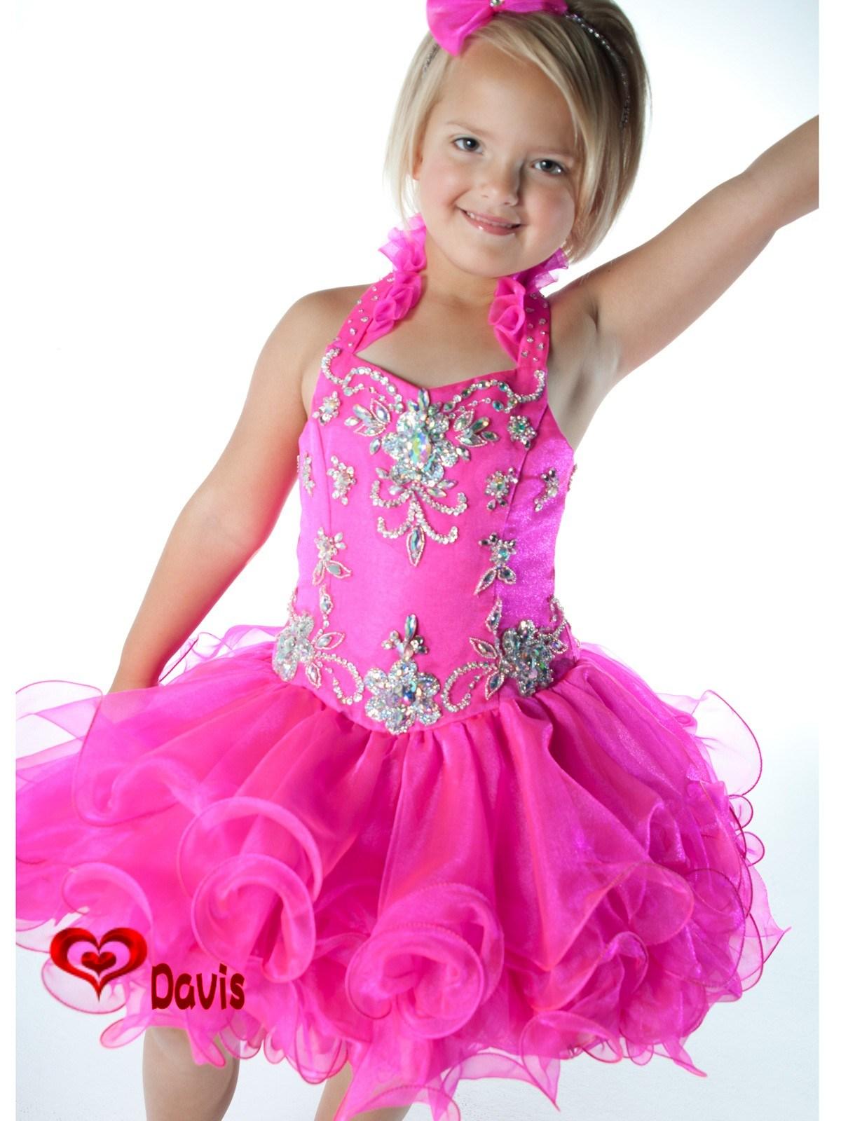 Niña vestidos de falda de ballet (FGD-29) – Niña vestidos de falda ...