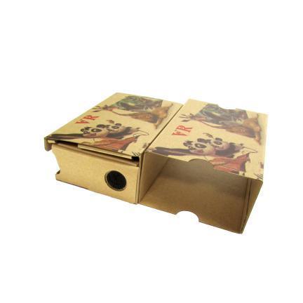صنع وفقا لطلب الزّبون طباعة [فر] ورق مقوّى [فيرتثل رليتي]