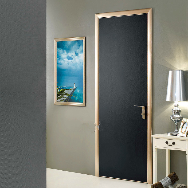 Puertas de interior de cristal cheap puertas cristal with for Cristales para puertas de interior en barcelona
