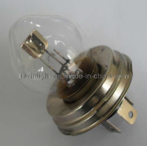B35 P45t Auto галогенной лампы