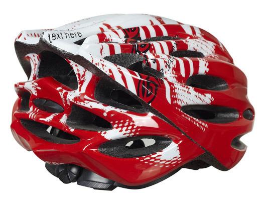 Велосипед шлем A001-3