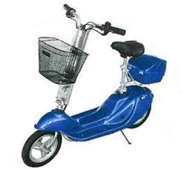 E-scooter SES-18