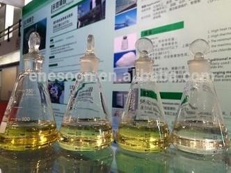 Grau alimentício preço de fábrica Ene L-Qb300 Sintético hidrogenado fluido térmico de Fluido Térmico amplamente utilizado em CSP