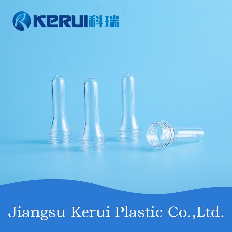 30mm 2925 bottiglia di acqua della plastica dell'oggetto semilavorato 500ml dell'animale domestico di formato 12.5g del collo