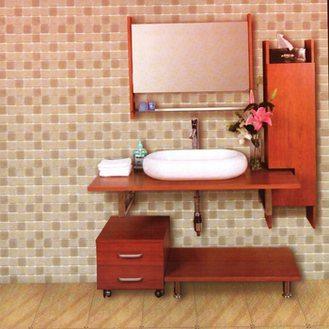 Bashroom meubilair (L-002)