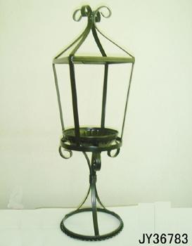 蝋燭ホールダー