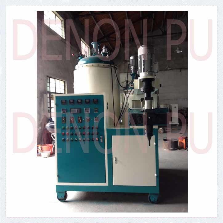 PU-Elastomer-Einspritzung-formenmaschine
