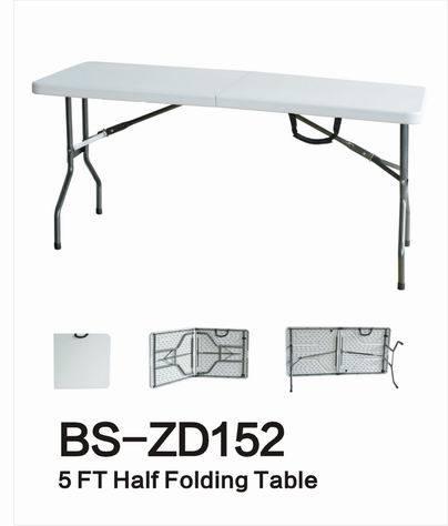 5 plein ZD152 pieds plastique plianteBS en table de air vmN0y8PwnO