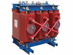 SC9 (SC10) ~10kv Dry Type Epoxy Resin Filled Transformer