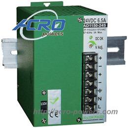 DCモーター電源、240Wの二重出力、注文の電源