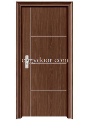 Las ltimas puertas interiores de madera rasantes for Puertas de madera interiores