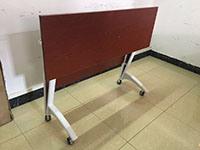 Hight 질 학교 훈련 책상 바퀴를 가진 모듈 사무실 책상