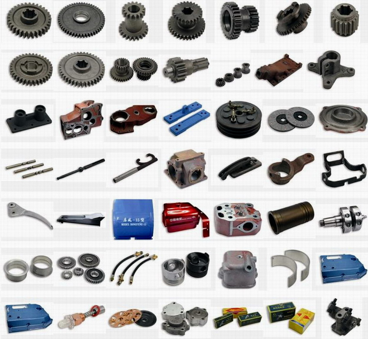 indian motor parts and accessories limited
