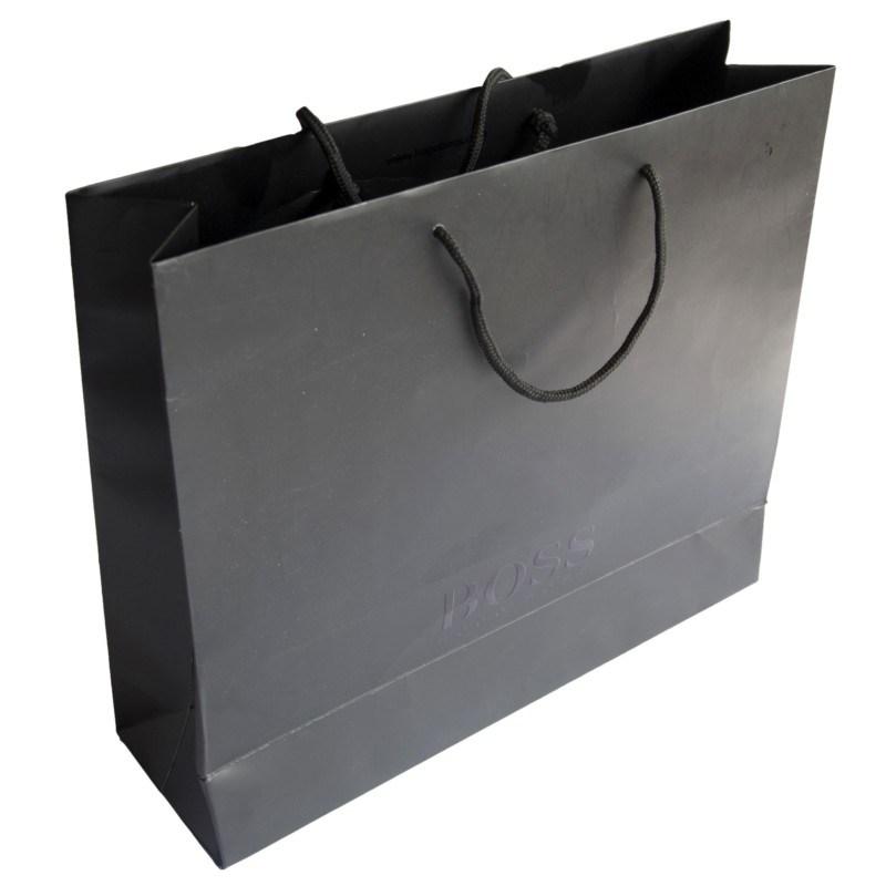 sac de papier noir yh 089 sac de papier noir yh 089 fournis par ningbo yinhai packaging co. Black Bedroom Furniture Sets. Home Design Ideas
