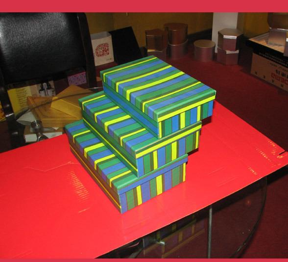 Contenitore di regalo (JL-009)