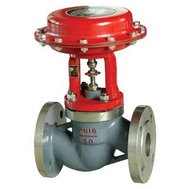 Válvula de controle de pneumático